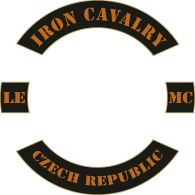 Iron Cavalry LE MC