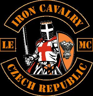 Motocyklový klub Iron Cavalry